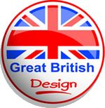 LOGO British Design